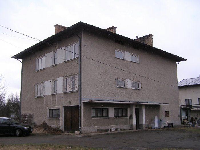 Dom na sprzedaż Jasło  705m2 Foto 1
