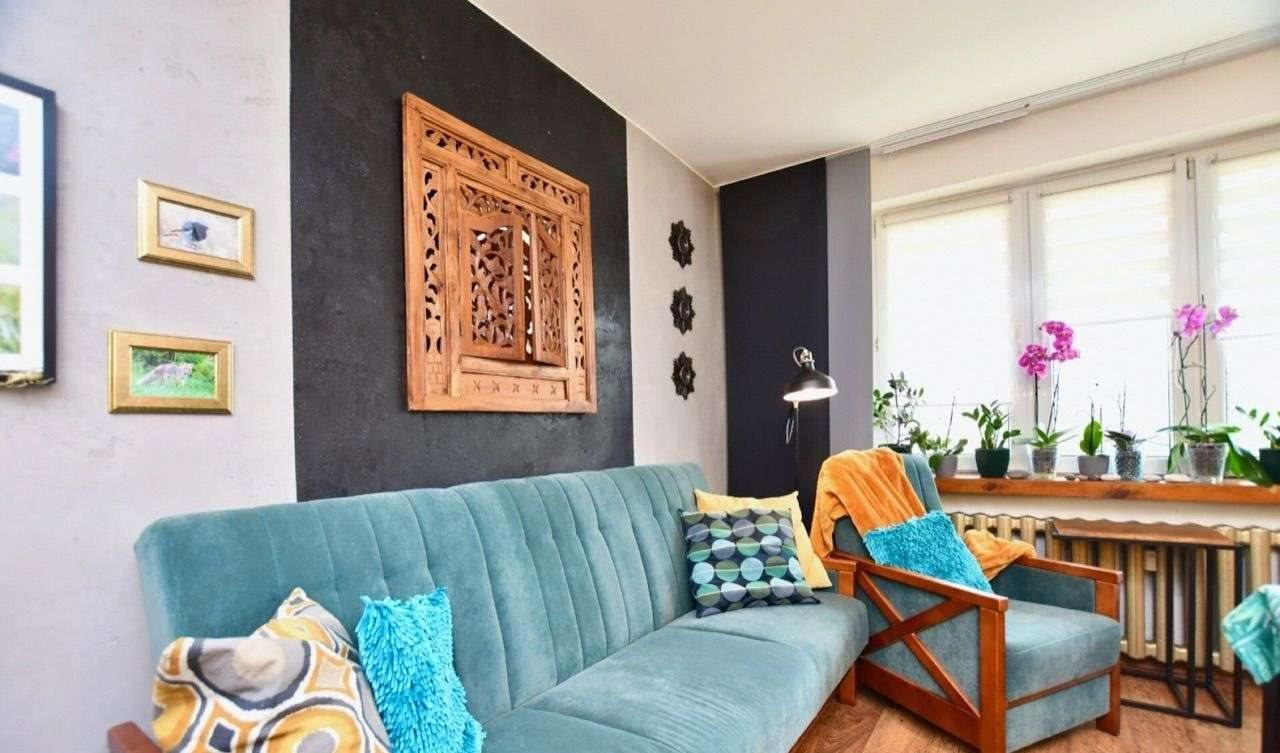 Mieszkanie trzypokojowe na sprzedaż Zabrze, Zaborze, ul. adama kawika  54m2 Foto 7