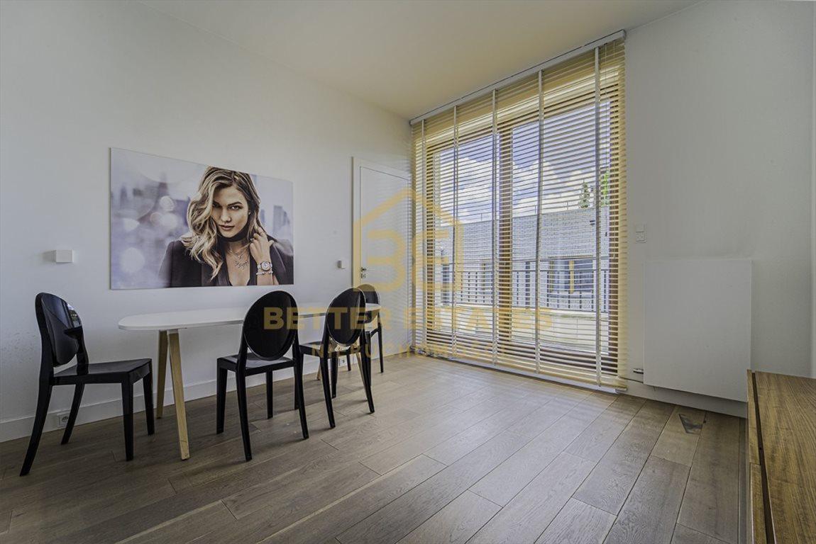 Mieszkanie czteropokojowe  na sprzedaż Warszawa, Śródmieście Ujazdów  153m2 Foto 6