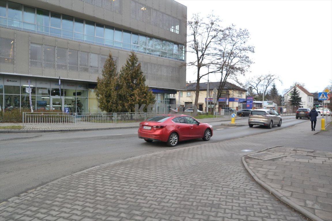 Lokal użytkowy na sprzedaż Wrocław, Krzyki, ok.ul. Krzyckiej, Przyjaźni Kameralny budynek administracyjno-biurowy 717m2  717m2 Foto 11