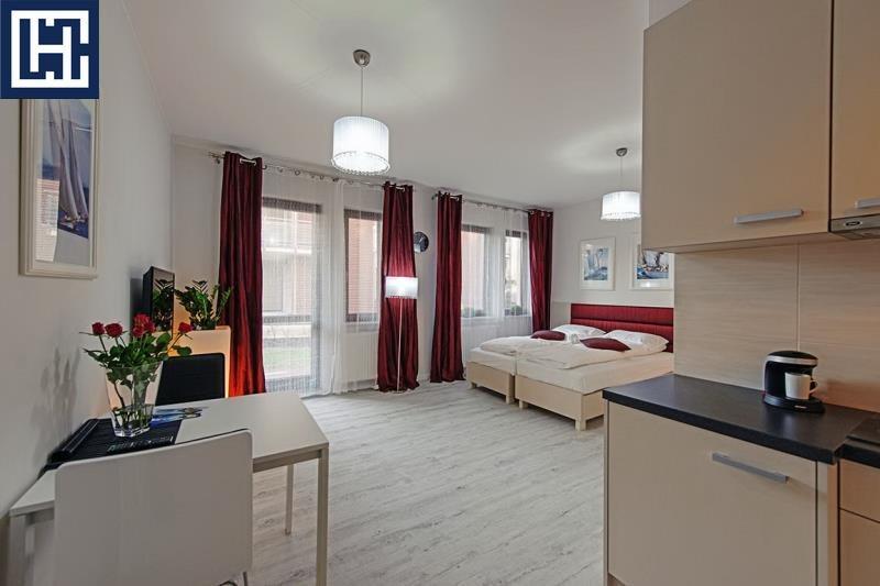 Mieszkanie dwupokojowe na sprzedaż Sopot, Wyścigi, ŁOKIETKA WŁADYSŁAWA  69m2 Foto 7