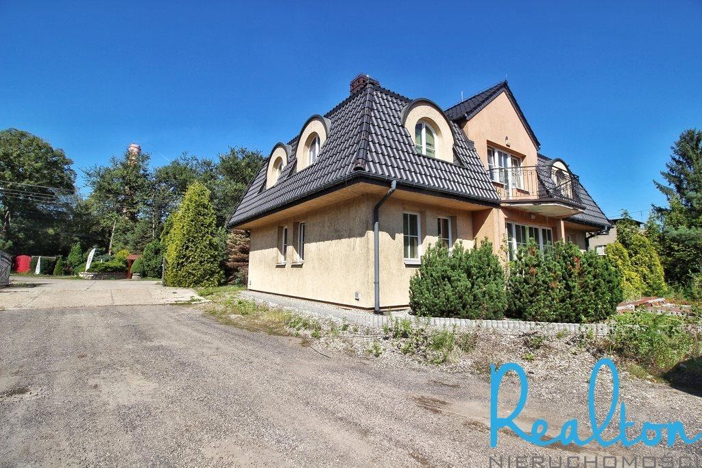 Dom na sprzedaż Katowice, Dąbrówka Mała, Wyrobiskowa  220m2 Foto 2
