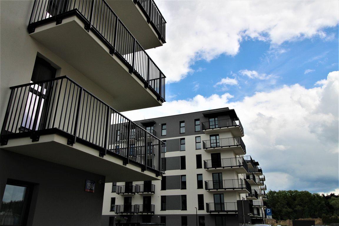 Mieszkanie trzypokojowe na sprzedaż Warszawa, Rembertów, Chełmżyńska  63m2 Foto 1