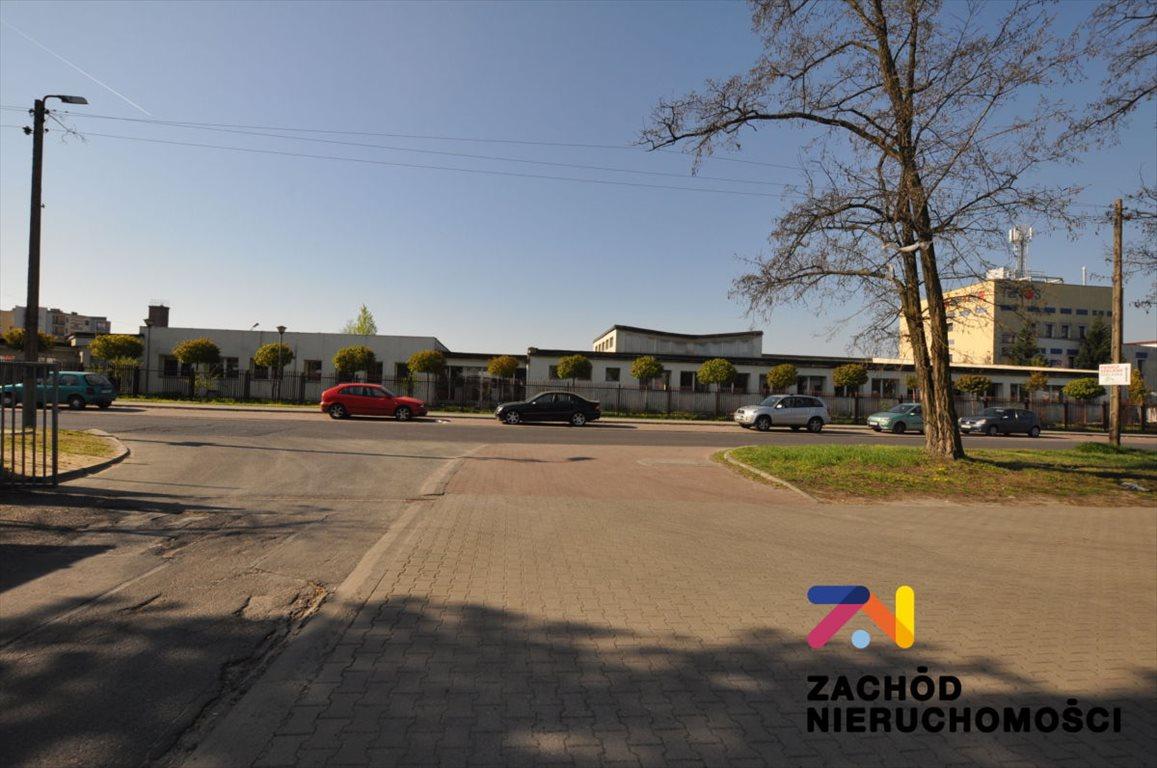 Lokal użytkowy na wynajem Zielona Góra, OSADNICZA  580m2 Foto 9
