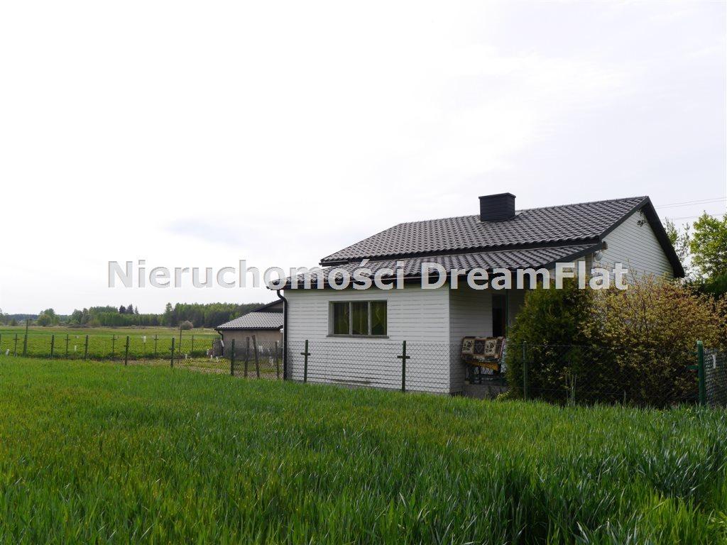 Dom na sprzedaż Krzepin  83m2 Foto 1