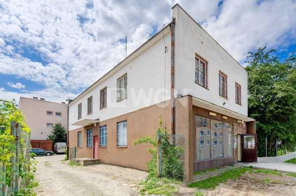 Magazyn na sprzedaż Gdynia, Zamenhofa  1165m2 Foto 1
