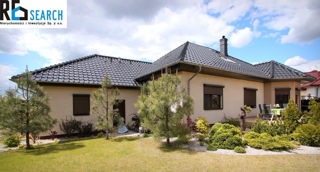 Dom na sprzedaż Bolechówko, Maków Polnych  270m2 Foto 1