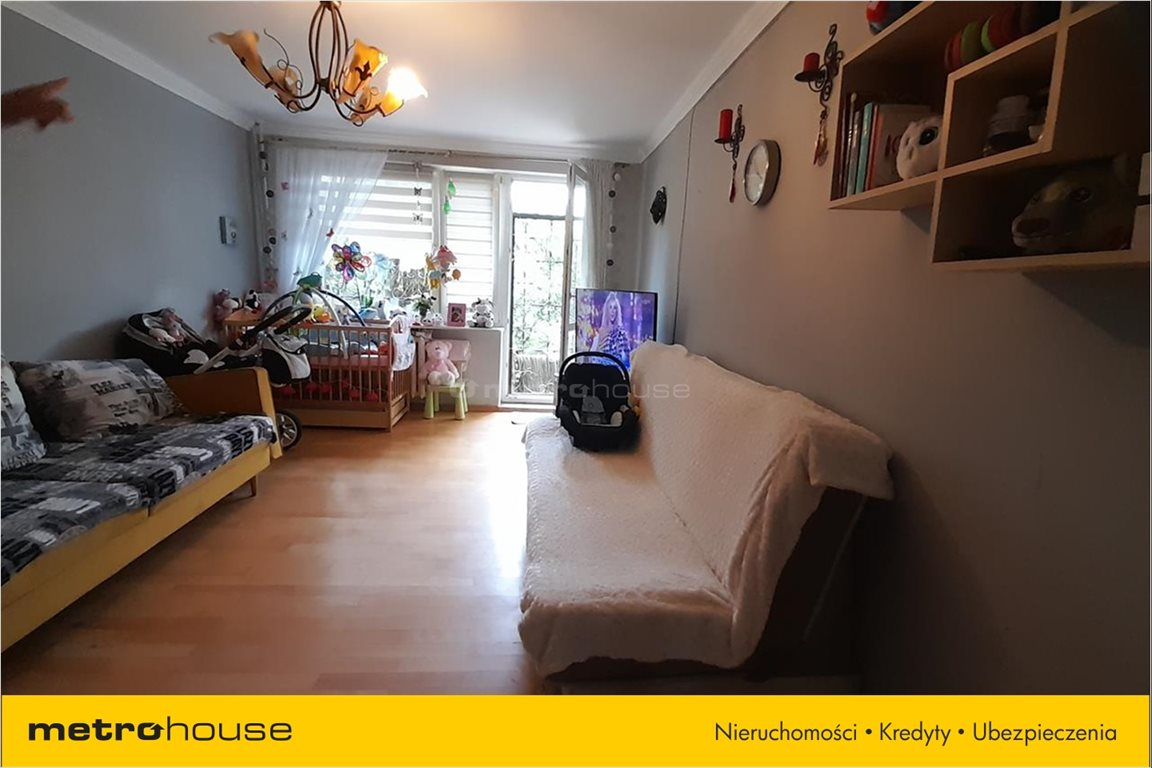 Mieszkanie trzypokojowe na sprzedaż Radom, Radom, Szeroka  67m2 Foto 4