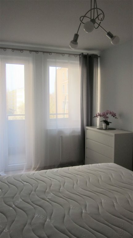 Mieszkanie dwupokojowe na wynajem Szczecin, Grabowo  48m2 Foto 4