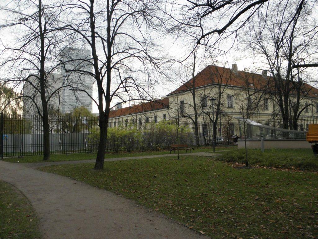 Lokal użytkowy na wynajem Warszawa, Śródmieście, Stare Miasto  66m2 Foto 8