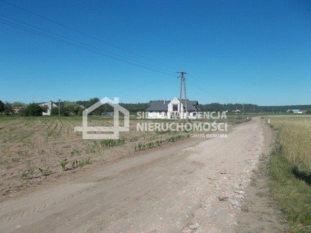 Działka inwestycyjna na sprzedaż Śliwice  14138m2 Foto 8