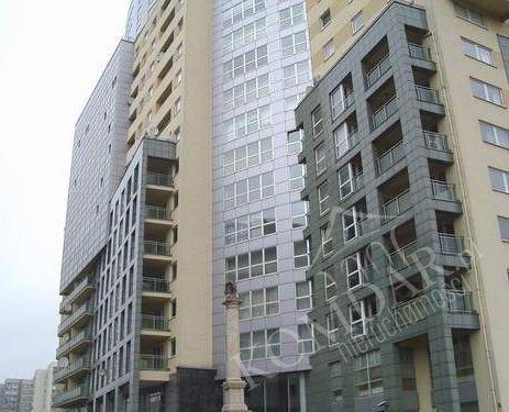 Mieszkanie czteropokojowe  na wynajem Warszawa, Mokotów, Mokotów, Bukowińska  161m2 Foto 1