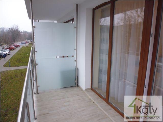 Mieszkanie dwupokojowe na wynajem Olsztyn, Natura Park, Tuwima  52m2 Foto 11
