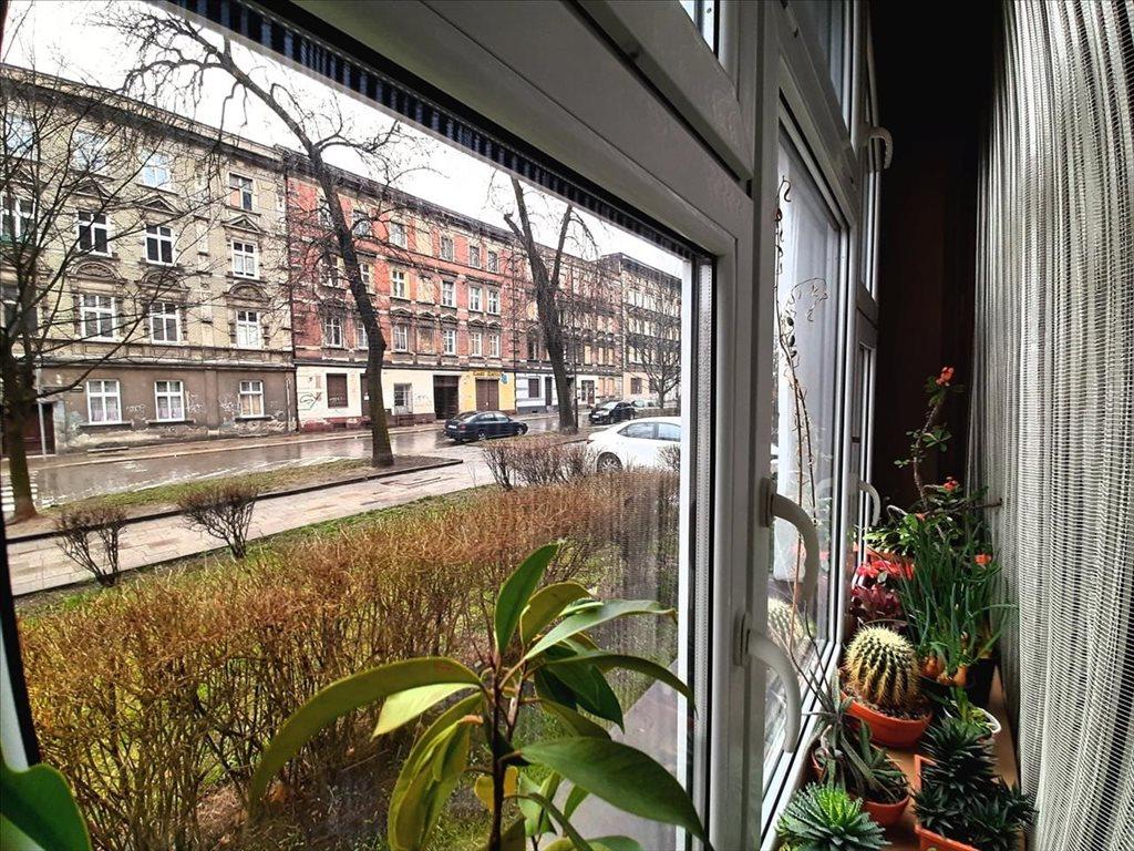 Mieszkanie dwupokojowe na sprzedaż Bytom, Śródmieście, Żeromskiego  86m2 Foto 2