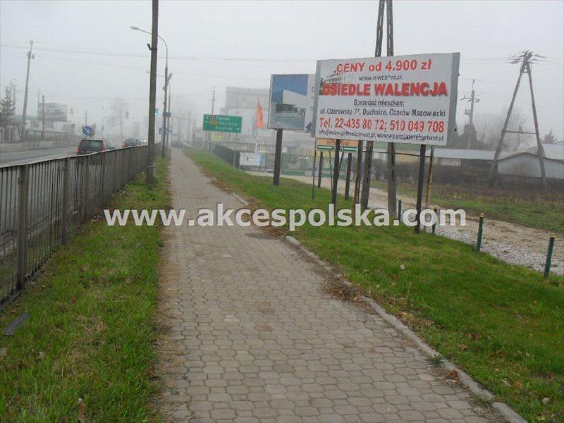 Działka inwestycyjna pod dzierżawę Ożarów, Poznańska  10000m2 Foto 4