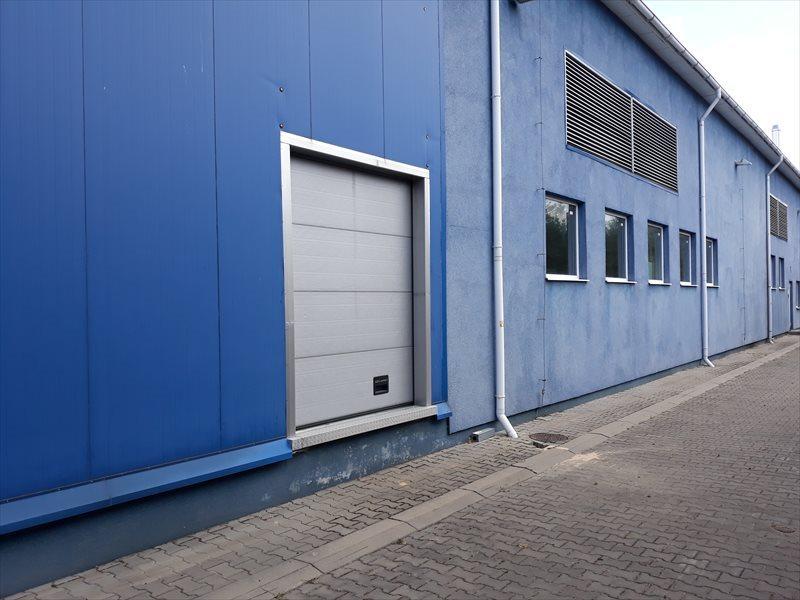 Lokal użytkowy na wynajem Hala - MAGAZYN - produkcja. 3648 m2 - WROCLAW  3648m2 Foto 4