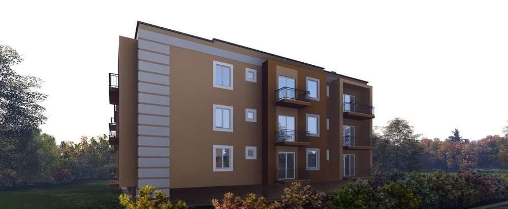 Mieszkanie dwupokojowe na sprzedaż Gubin, Sportowa  44m2 Foto 2