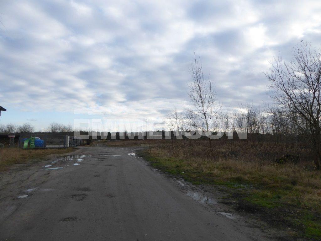 Działka przemysłowo-handlowa na sprzedaż Marki, Fabryczna  1798m2 Foto 1