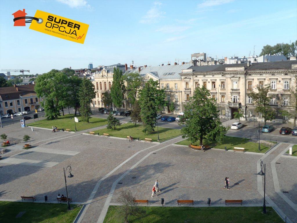 Mieszkanie dwupokojowe na wynajem Kraków, Podgórze, Podgórski  41m2 Foto 8