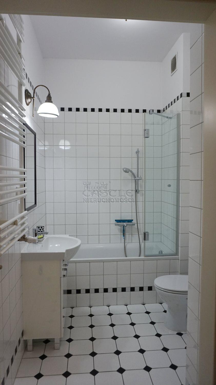 Mieszkanie dwupokojowe na wynajem Poznań, Grunwald, Łazarz, Orzeszkowej  40m2 Foto 14