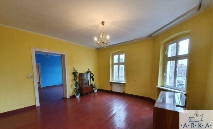 Mieszkanie trzypokojowe na sprzedaż Szczecin, Śródmieście-Centrum, bł. Królowej Jadwigi  106m2 Foto 1