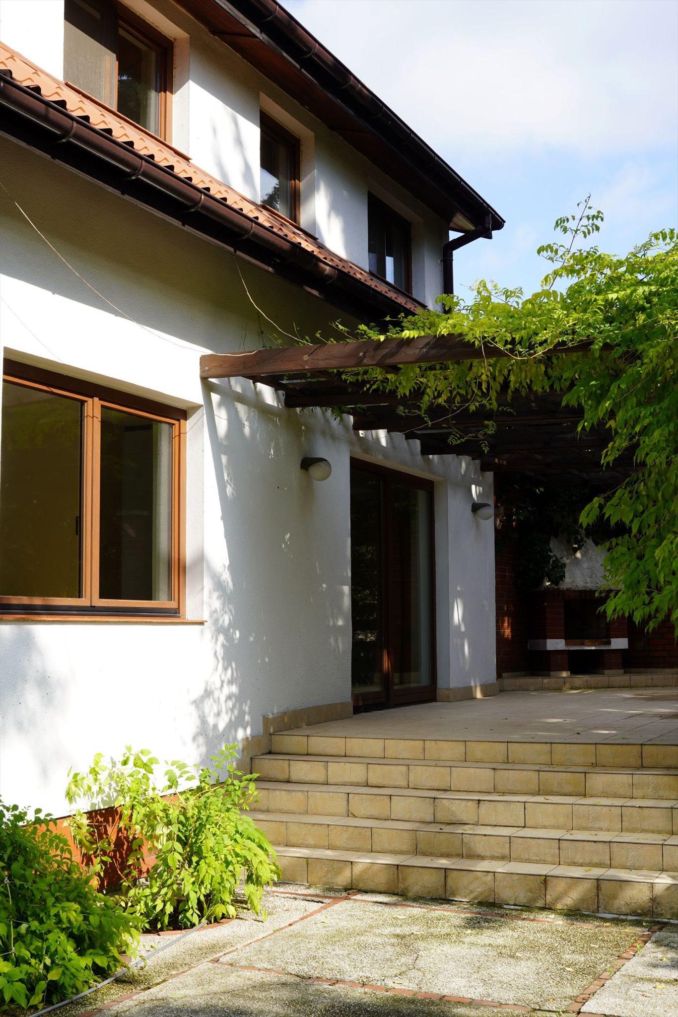 Lokal użytkowy na wynajem Konstancin-Jeziorna, Bielawa, Bielawska 63  480m2 Foto 9