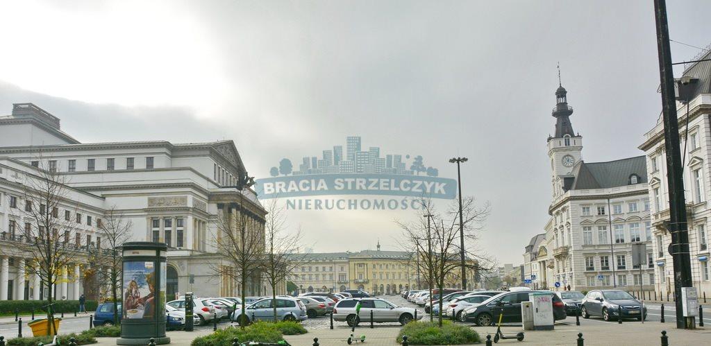 Dom na sprzedaż Warszawa, Śródmieście  838m2 Foto 3