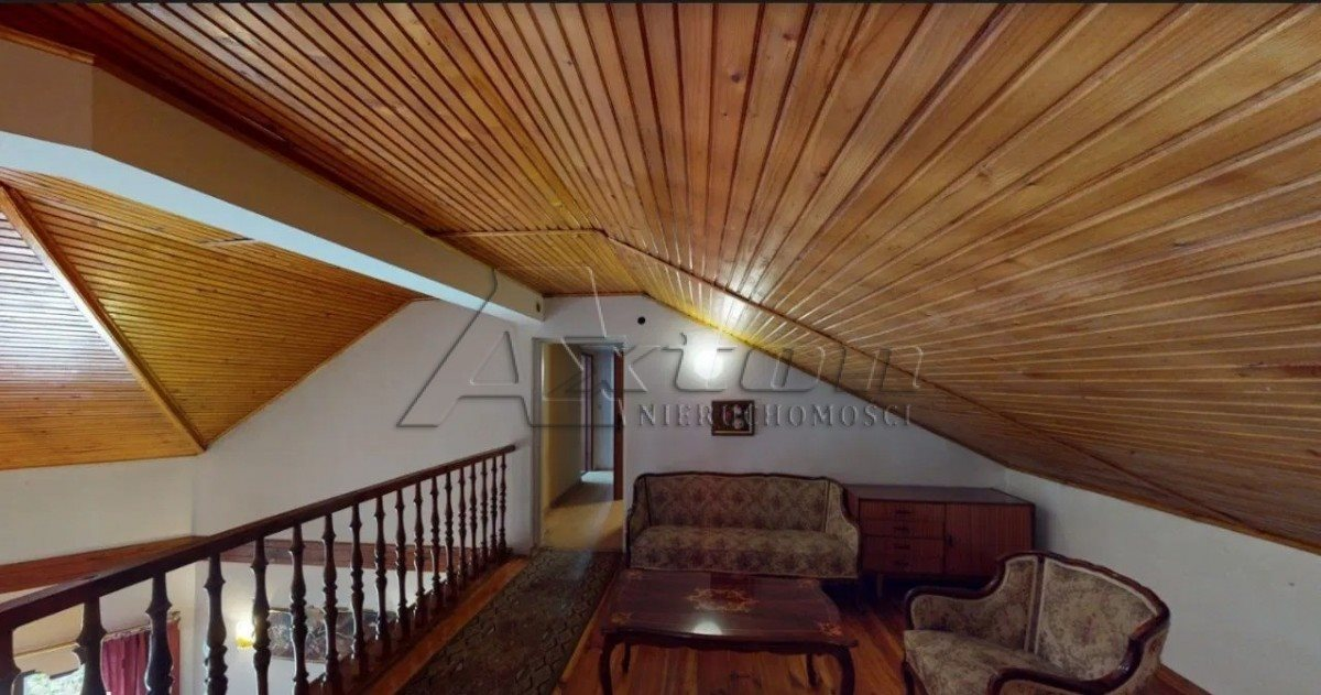 Dom na sprzedaż Warszawa, Wawer Radość  287m2 Foto 10
