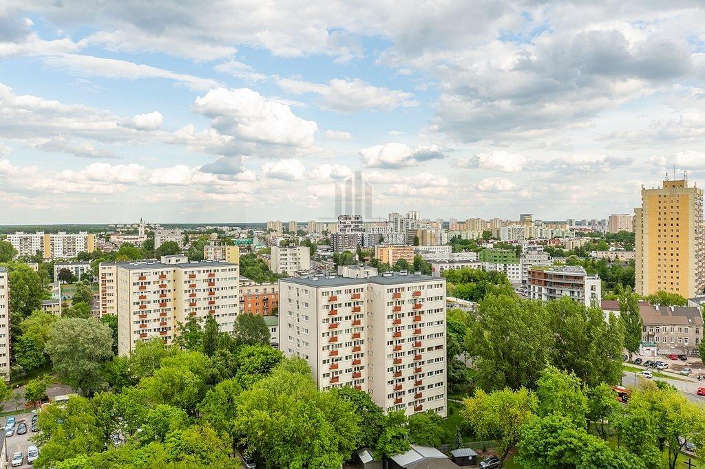 Mieszkanie trzypokojowe na sprzedaż Warszawa, Praga-Południe, Grochowska  61m2 Foto 4