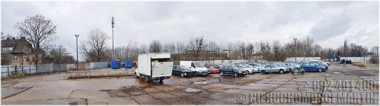 Działka przemysłowo-handlowa na sprzedaż Poznań, Starołęka, Starołęka  9151m2 Foto 2