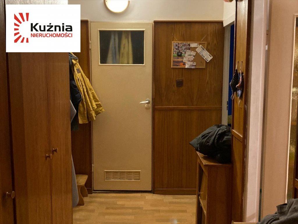 Mieszkanie dwupokojowe na sprzedaż Warszawa, Ochota, Władysława Korotyńskiego  49m2 Foto 8