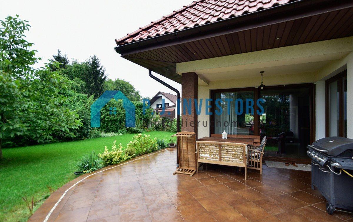 Dom na sprzedaż Wieliszew  339m2 Foto 4
