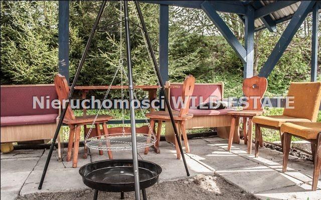 Dom na sprzedaż Ustrzyki Dolne, Łobozew Dolny  80m2 Foto 9