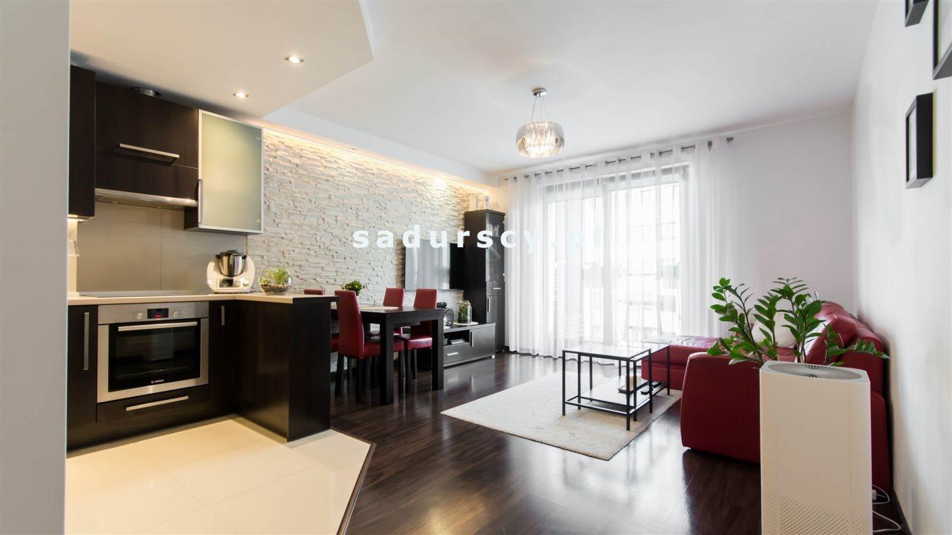 Mieszkanie trzypokojowe na sprzedaż Kraków, Dębniki, Ruczaj, Przemiarki  52m2 Foto 3