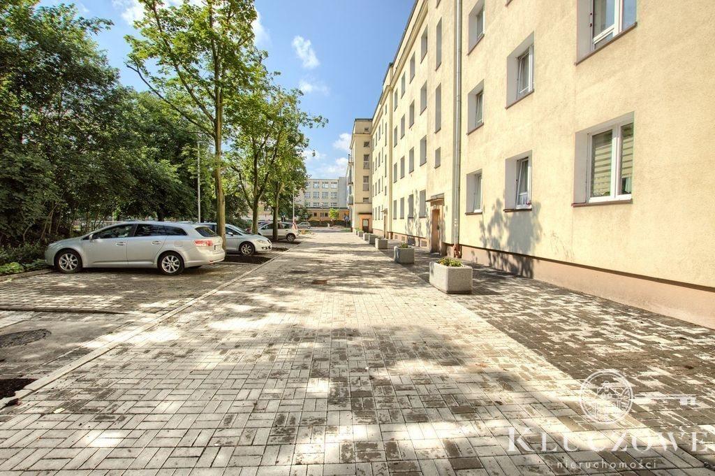 Mieszkanie dwupokojowe na wynajem Toruń, Bielany, św. Józefa  52m2 Foto 8
