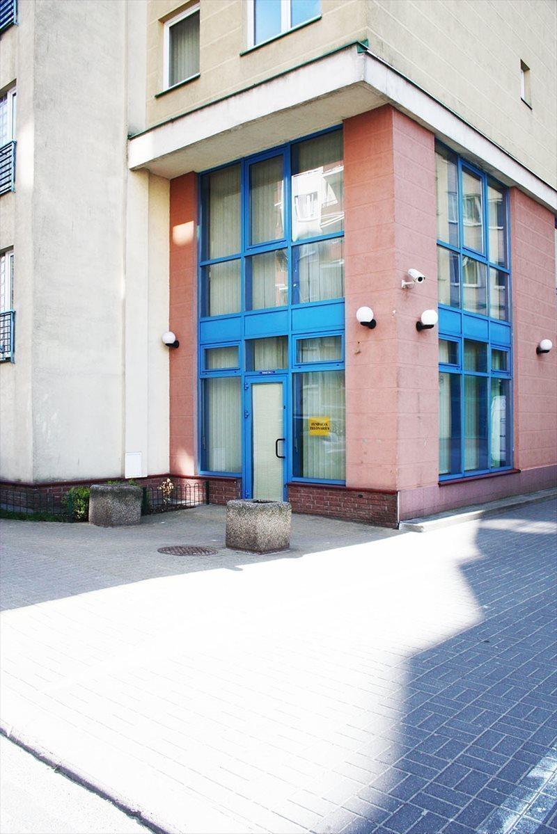 Lokal użytkowy na sprzedaż Warszawa, Wola, Wolność  5  121m2 Foto 1