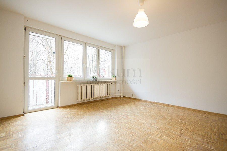 Mieszkanie trzypokojowe na sprzedaż Warszawa, Bemowo, Rosy Bailly  64m2 Foto 2