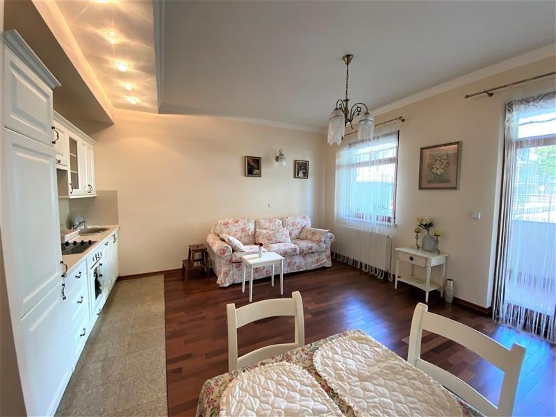 Mieszkanie dwupokojowe na wynajem Gdańsk, Jelitkowo, Wypoczynkowa  50m2 Foto 9