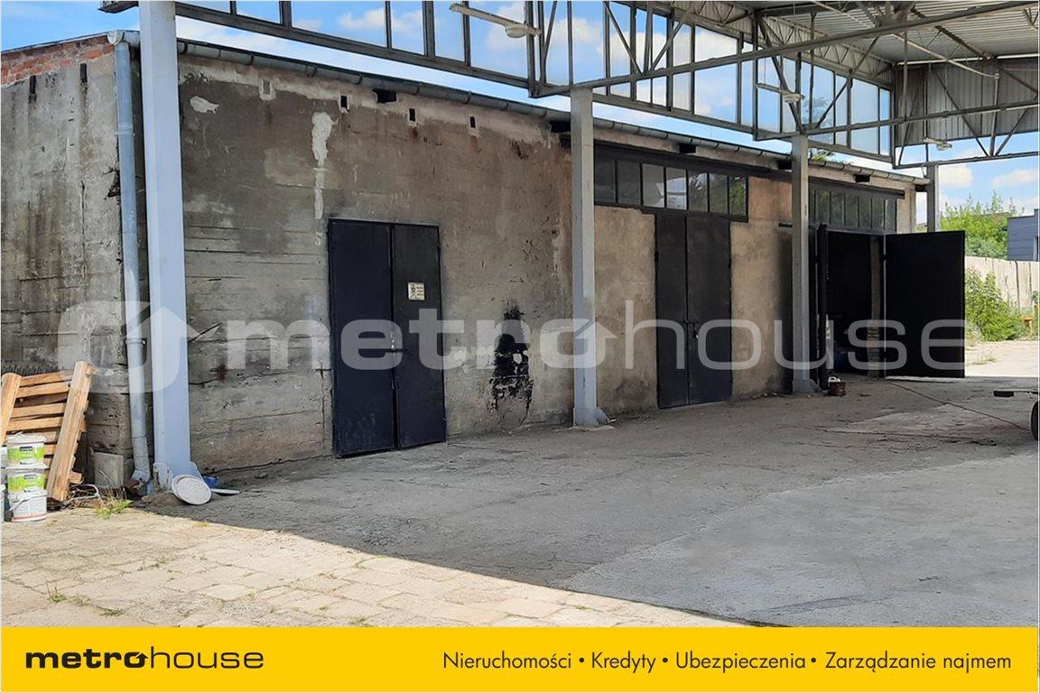 Działka budowlana na sprzedaż Radom, Radom  1511m2 Foto 2