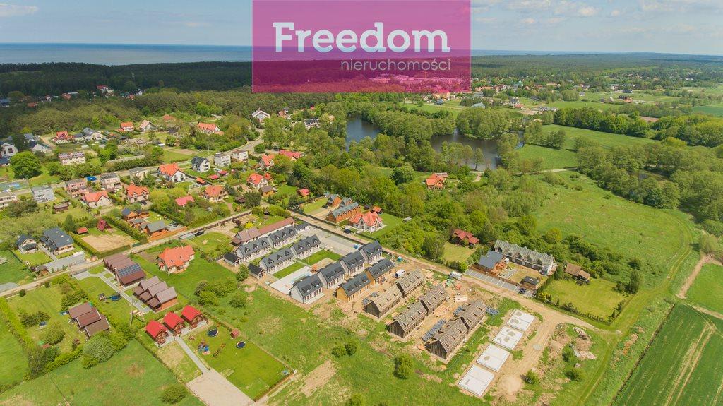 Dom na sprzedaż Jantar, Gdańska  43m2 Foto 1