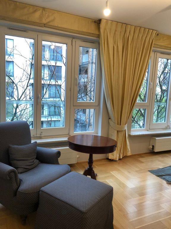 Mieszkanie na sprzedaż Warszawa, Śródmieście, Za Żelazną Bramą, Grzybowska  172m2 Foto 9