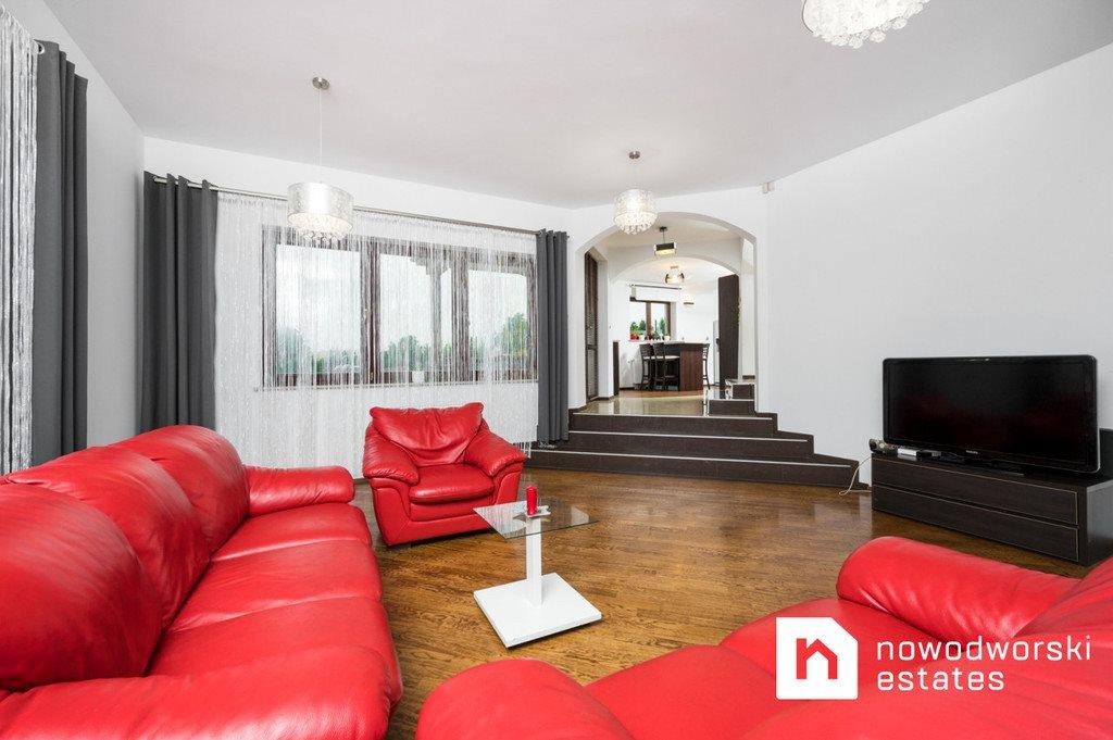 Dom na sprzedaż Michałowice  156m2 Foto 3