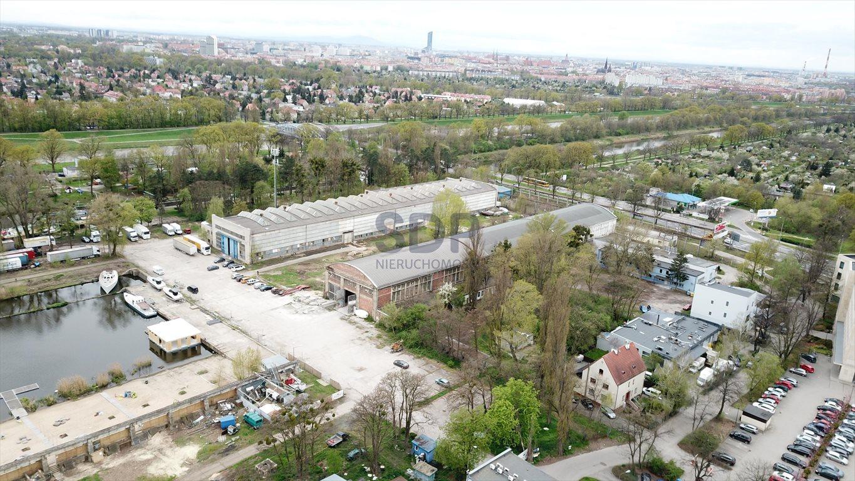Lokal użytkowy na wynajem Wrocław, Psie Pole, Kowale  200m2 Foto 9