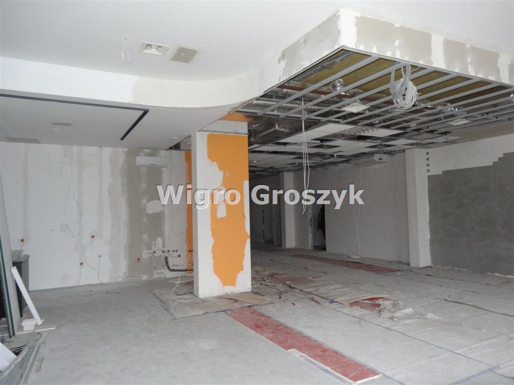 Lokal użytkowy na sprzedaż Warszawa, Białołęka, Aluzyjna  170m2 Foto 4