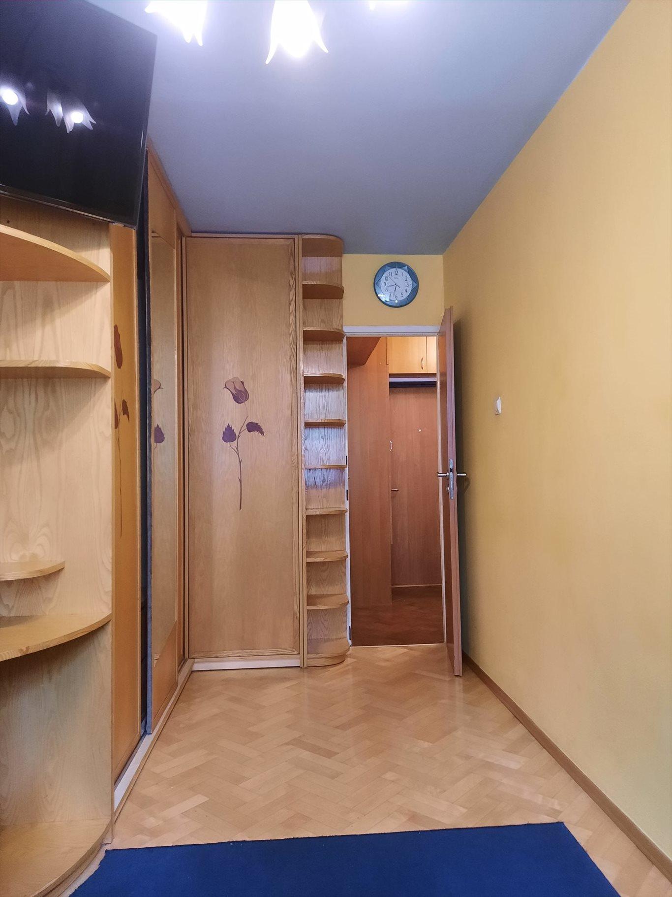 Mieszkanie dwupokojowe na wynajem Warszawa, Ochota, Geodetów 6  37m2 Foto 8