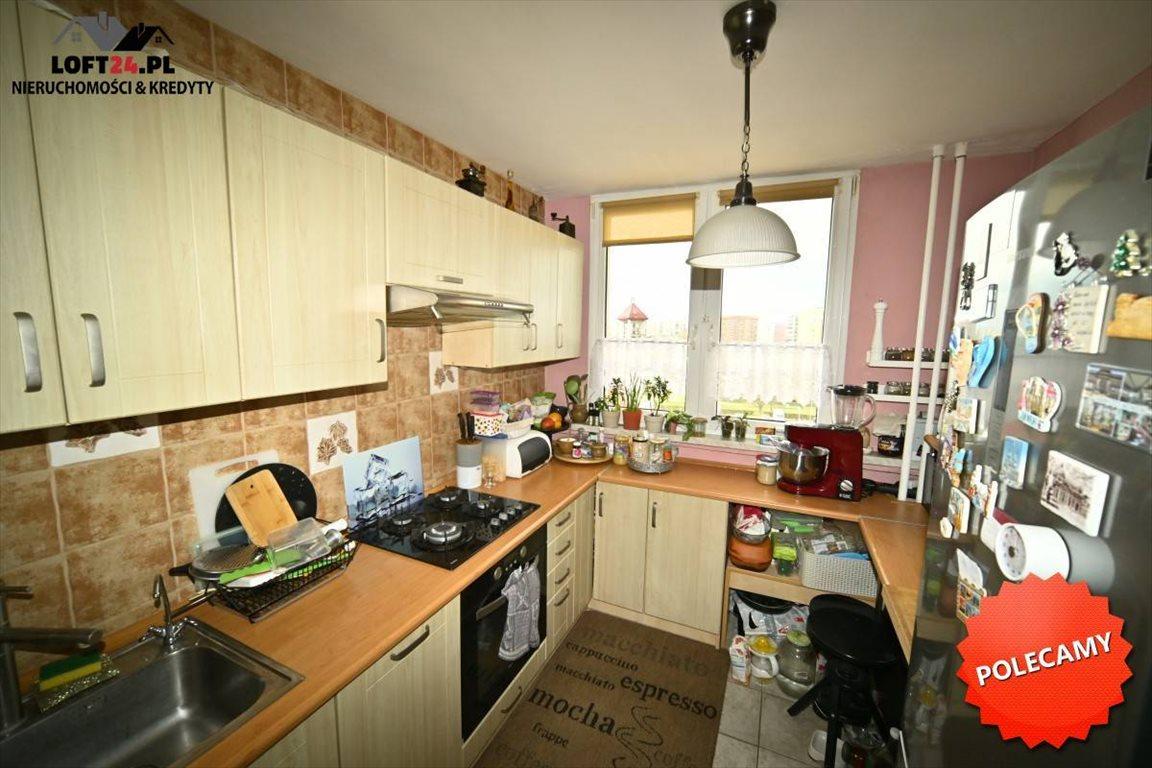 Mieszkanie trzypokojowe na sprzedaż Lubin, Przylesie, Krucza  64m2 Foto 12