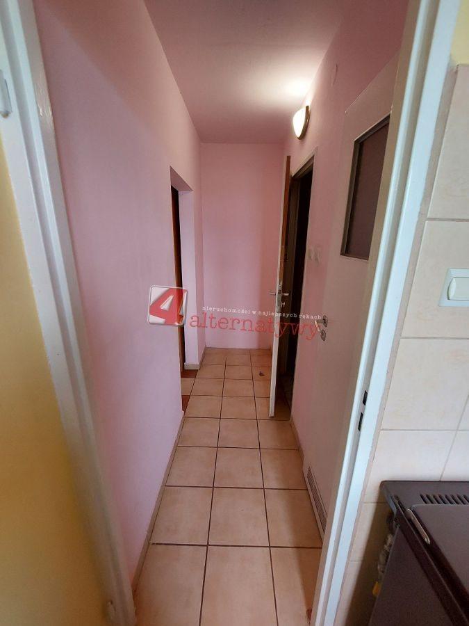 Mieszkanie dwupokojowe na wynajem Tarnów, Grabówka, Westerplatte  36m2 Foto 9