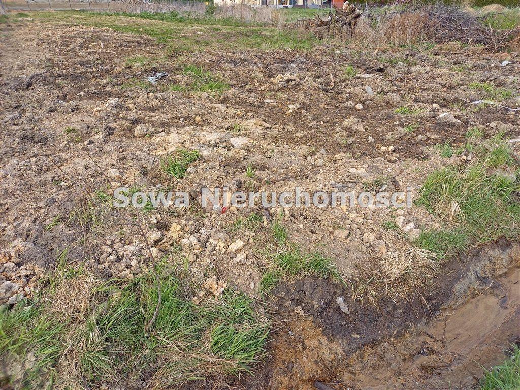 Działka budowlana na sprzedaż Jeżów Sudecki  1985m2 Foto 3