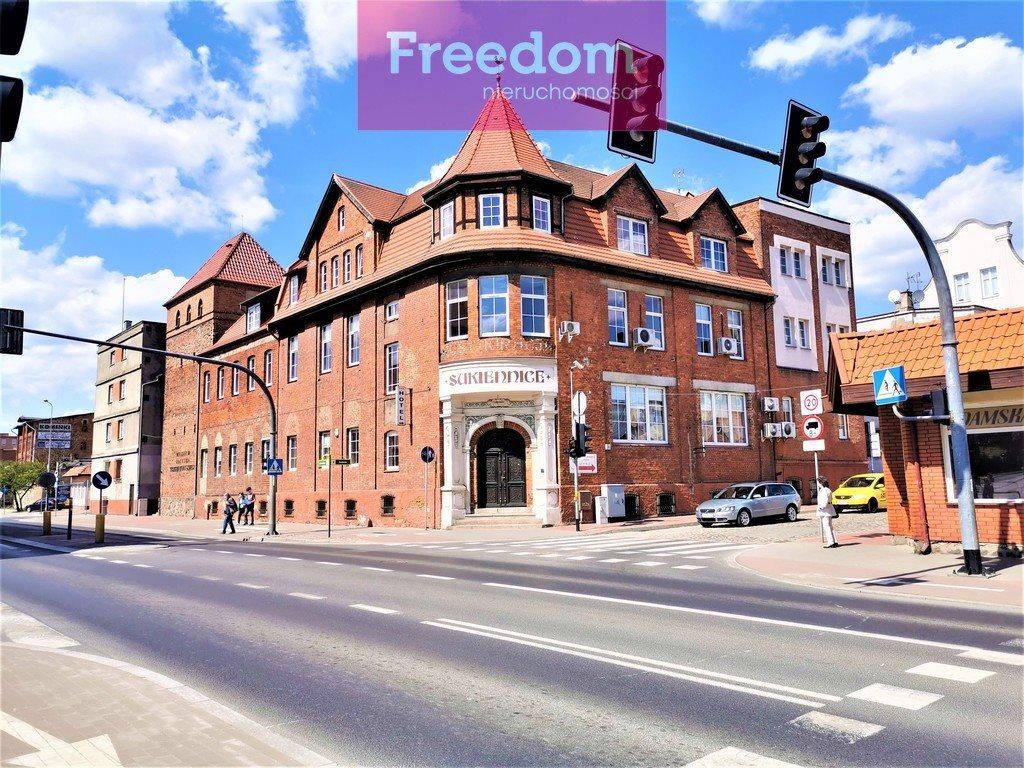 Lokal użytkowy na sprzedaż Chojnice, Sukienników  1300m2 Foto 1