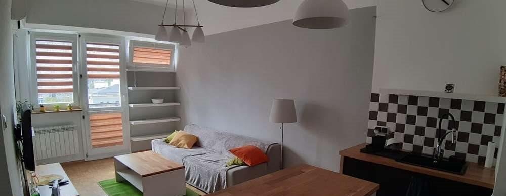 Mieszkanie trzypokojowe na sprzedaż Warszawa, Wola, Wolska Żelzna Brama, Waliców 20  48m2 Foto 2